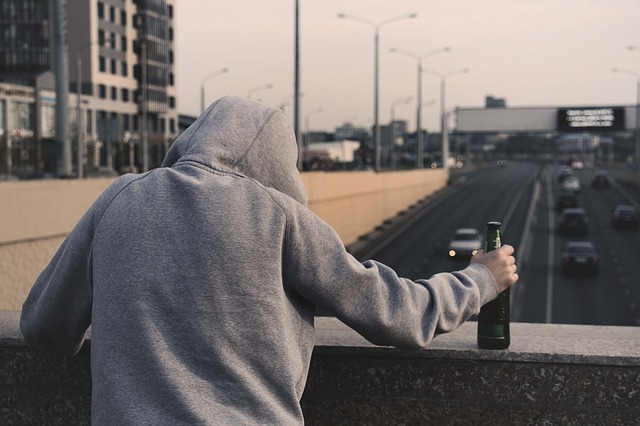 alkoholizmus végső stádium tünetei